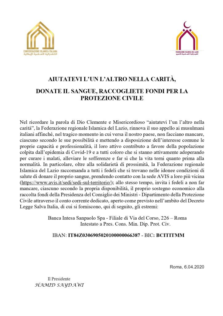 Comunicato Emergenza Covid- 19_page-0001